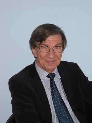 Prof. Dr. Peter Mrozynski