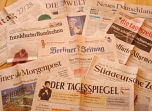 Peter-A.-Silbermann-Schule - Politikwissenschaft: Zeitungsvielfalt = Meinungsvielfalt?